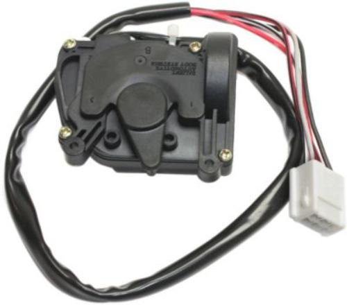 CPP Blade Direct Fit Front, Driver Side Door Lock Actuator for Mazda Protege
