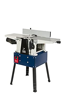 "RIKON Power Tools 25-010H 10"" Planer/Jointer with Helical Head, ,"