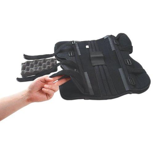 "Ossur Universal 3Panel Knee Immobilizer (20"" Length)"