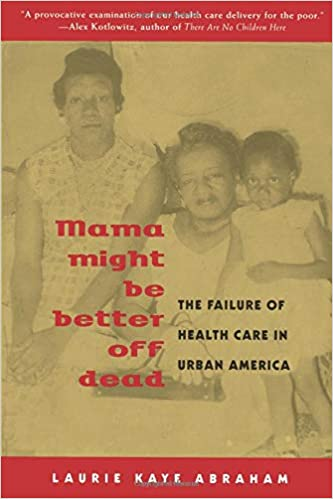 mama might be better off dead sparknotes