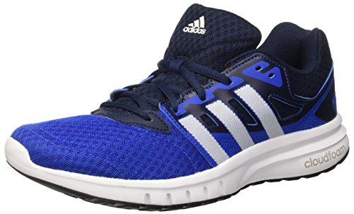 Galaxy M 2 De blue conavy Multicolore Adidas Homme Chaussures ftwwht Running AqpxOd