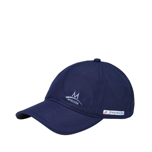 Mission-Enduracool-Cooling-Performance-Hat-Blue