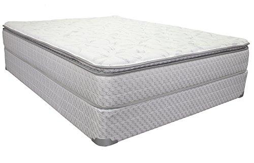 Corsicana King Arabella Owendale Pillow Top Mattress