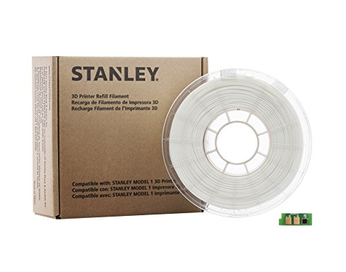 STANLEY-3D-Printer-Refill-Filament-ABS-White