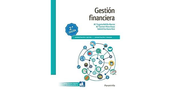 Amazon.com: Gestión Financiera 2.ª edición 2019 (Spanish ...