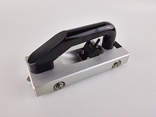 U Type Blade Wheeled Groover Grooving Slotting Pull Hand Tool Slotter PVC Vinyl Floor Welding Plastic Flooring Floor Vinyl Welding Grooving - Pvc Vinyl Flooring