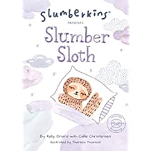 Slumberkins Presents Slumber Sloth