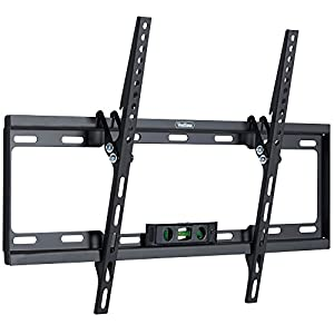 VonHaus 37-70″ Tilt TV Wall Mount Bracket – Fantastic quality hardware.
