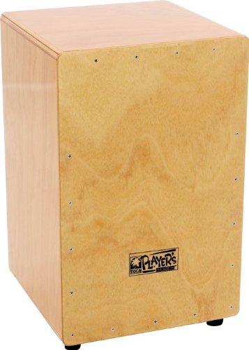 Toca TCAJ-PN Player's Series Wood Cajon by Toca