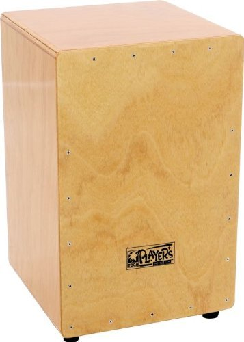 Toca TCAJ-PN Player's Series Wood Cajon by Toca