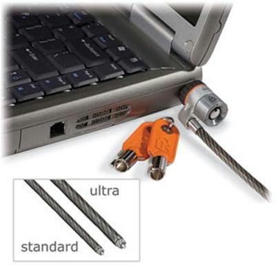 KMW67723 - MicroSaver Keyed Ultra Laptop Lock
