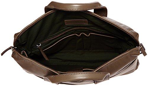 142fuc02 unisex Cord 651 talla color mensajero Bungee única Bolsa 11b Duplex Mandarina black Duck XFq7TE