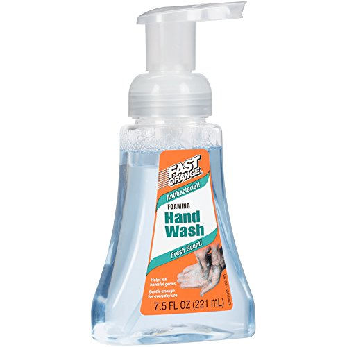 Highest Rated Automotive Hand Cleaners