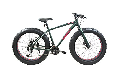 Corsa Alton Mammoth 2.0 26