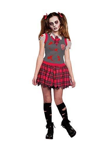 Dead School Boy Costume (SugarSugar UC Dead People Costume, Large)