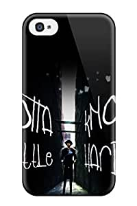 New Style cowboy bebop Anime Pop Culture Hard Plastic iPhone 4/4s cases