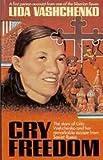 Cry Freedom, Lida Vashchenko, 0892833556