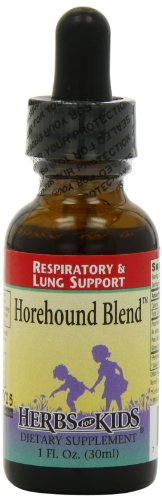 Herbs for Kids Horehound Blend, 1 Ounce