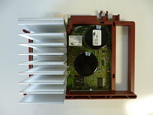 Whirlpool Part Number 8181693: Control Unit (Motor)