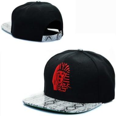 Last Kings Snapback Cap Gorra snake Galaxy Hat Tisa Obey Wati B ...
