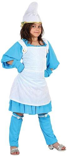 Atosa-7034 Disfraz Duende, color azul, 7 A 9 Años (7034): Amazon ...