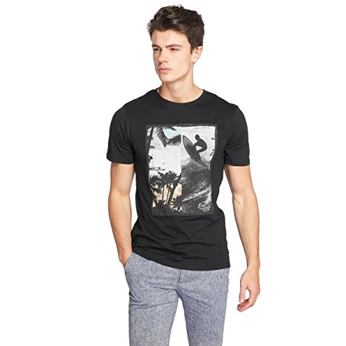 JACK & JONES Hombres Ropa Superior/Camiseta jorRoad hmVUDAV6g