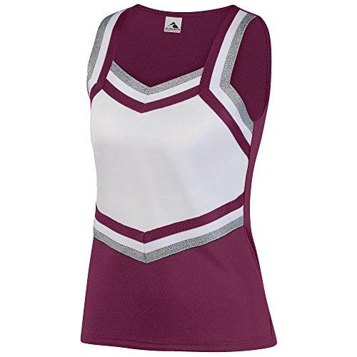 Augusta Sportswear Girls' 9141