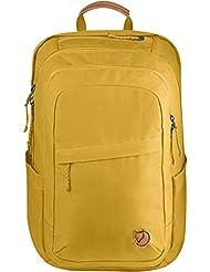 Fjallraven - Raven 28L Backpack, Unpacking Adventure Since 1960