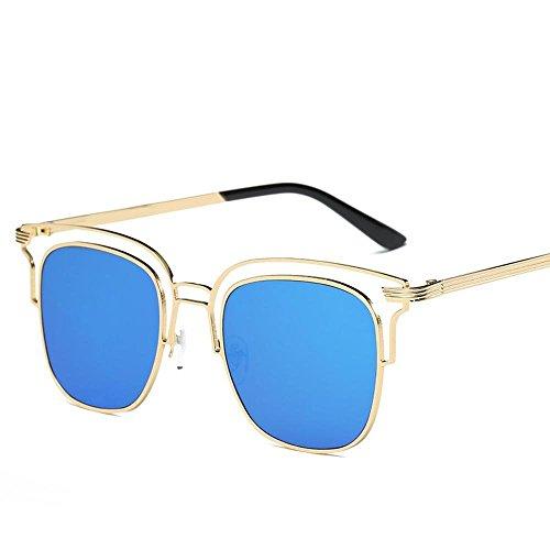 Sol de Gafas Gafas Axiba Hombre Europa Hueco de Estrellas de A con creativos Moda Regalos América de Sol y Marea la 4gnzP1