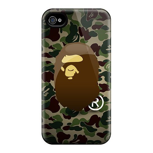 New Shockproof Protection Cases Covers For Iphone 6/ Camo Bape Cases Covers