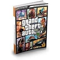 Prima Grand Theft Auto V Signature Series Guide