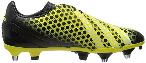 Predator Incurza SG Rugby Boots 2015 - Black