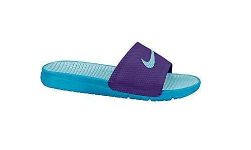Wmns Benassi SlideChanclas Solarsoft Nike MujerMorado Para 6ybf7g