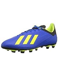 Adidas X 18.4 para Terreno Firme Zapatos para fútbol para Hombre