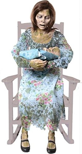 Morris Costumes Rocking Moldy Mommy -