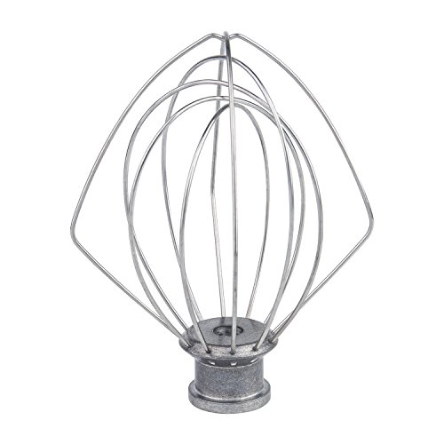 K45WW Wire Whip for Tilt-Head Stand Mixer for KitchenAid, St