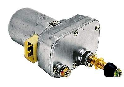 Motor Limpiaparabrisas sin conector integrado para tractor Fendt x830270006000