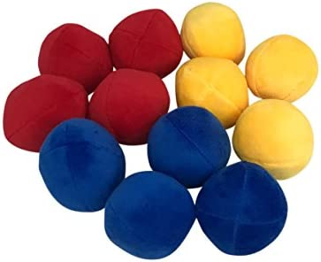 Pack Plush Squeaky Balls Dogs product image