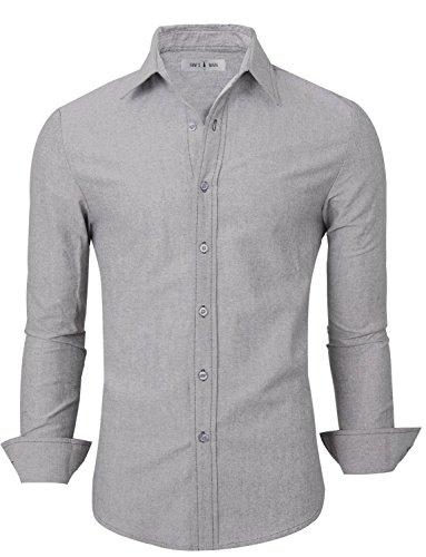 Toms Ware Casual Oxford Cotton