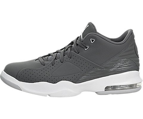 nike-jordan-mens-jordan-air-franchise-dk-grey-dk-grey-wolf-grey-white-basketball-shoe-11-men-us