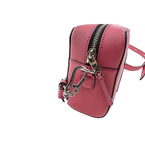 Mini 2018 Shoulder Accessories Signature Karl K Spring Pink Women Lagerfeld Bag Summer 7wOR5Sqq