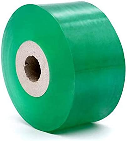 Rolle PVC Veredlungsband Selbstkleber Pfropfband Kunststofffolie für Pfanzen