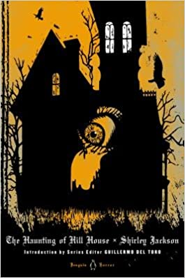 TGIF Adult Book Club for May – The Haunting of Hill House