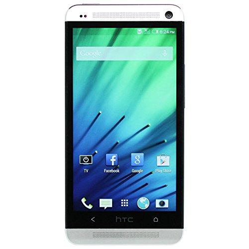 HTC PN07130 Silver Smartphone T Mobile