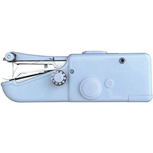 LIL SEW & SEW ZDML-2 Handheld Sewing Machine Home, garden & living by Lil Sew & Sew