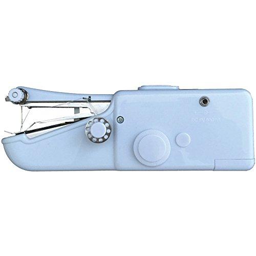 Lil Sew ZDML-2 Handheld Sewing Machine Home, garden & living