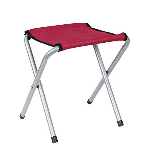 BaikoubaoweiLr Folding Chair Ultralight Canvas Fishing Stool Durable Portable Camping Chair Folding Stool -