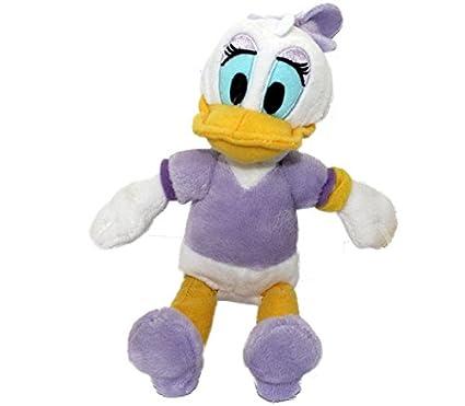 Disney - Peluche Daisy de 20 cm