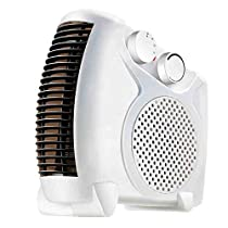 MAZHONG Space Heaters 1800W, Vertical, Heater, Three Heating Settings, White
