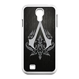 Unique Phone Case Design 2Assassin's Creed Series- For SamSung Galaxy S4 Case